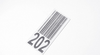Capabilities laser engraver - Bar codes marking